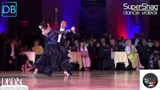Comp Crawl with DanceBeat! Manhattan 2018! Pro Standard!