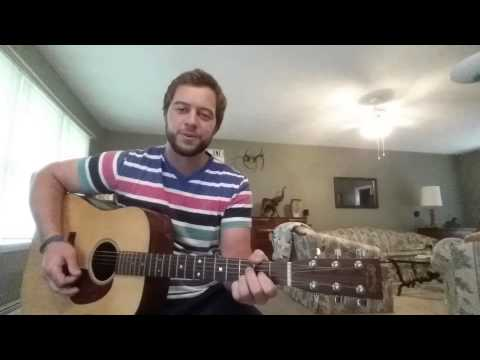 Driving all Night Jake Owen cover by Blake Beason