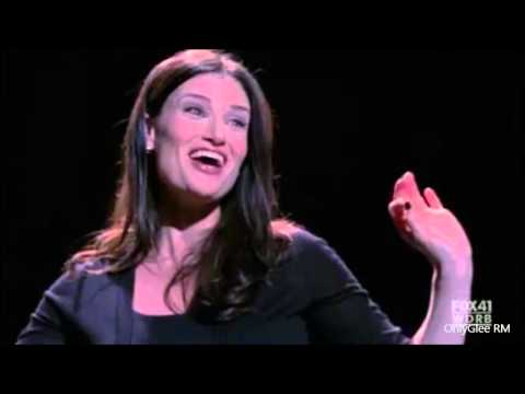 "GLEE ""Funny Girl"" (Full Performance)