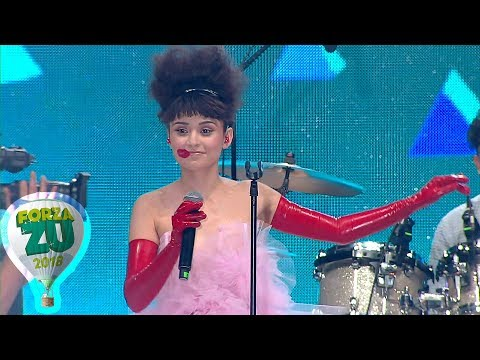 IRINA RIMES - Bolnavi Amandoi / Visele (Live la FORZA ZU 2018)