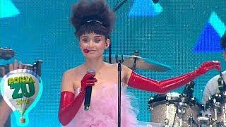 IRINA RIMES - Bolnavi Amandoi Visele (Live la FORZA ZU 2018)