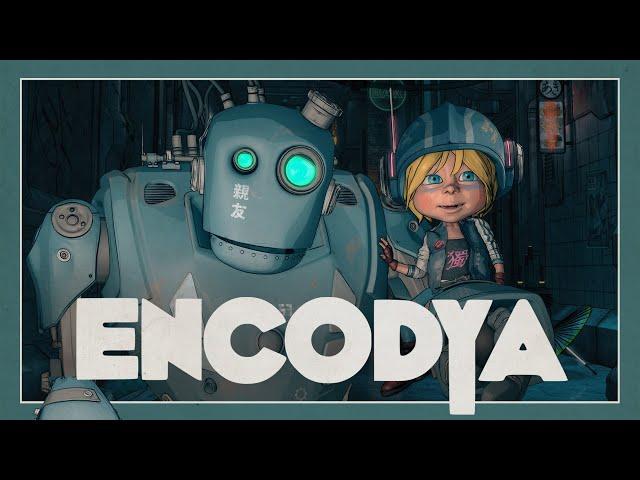 ENCODYA (видео)