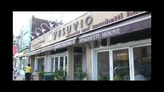 Video Vesuvio's Pizzeria & Spaghetti House in Toronto download MP3, 3GP, MP4, WEBM, AVI, FLV November 2017