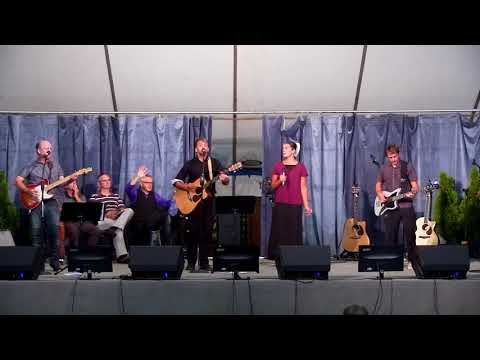 #5 - Special Singing - Alan Fisher Band - 08-16-2018