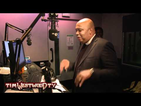 Rev Run family language interview - Westwood