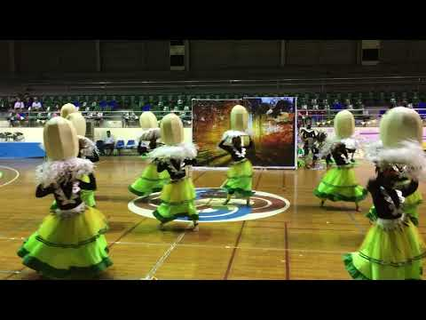 Dinadyang Festive Dance