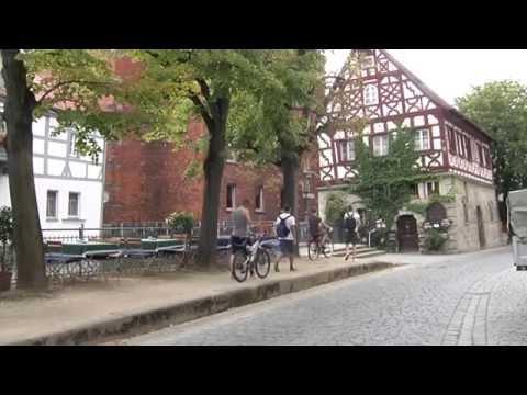 Forchheim - fränkisch modern mit altem Kern