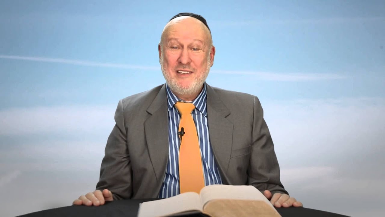Ancient Jewish Wisdom and Music with Rabbi Daniel Lapin