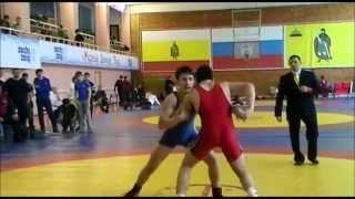 Смотреть видео греко римская борьбе видео