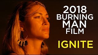 Burning Man 2018 Film: