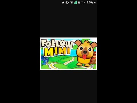 Follow Mimi 2 Wolly Woods Termed Basher 4