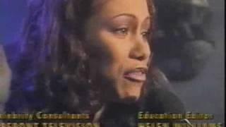 Dina Carroll - Escaping ( TV Performance )