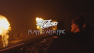 Смотреть клип Sub Zero Project - Playing With Fire