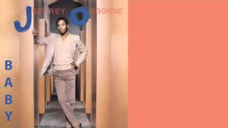 Jeffrey Osborne - Baby 1982 Lyrics Included