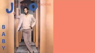Jeffrey Osborne - Baby 1982 Lyrics Included