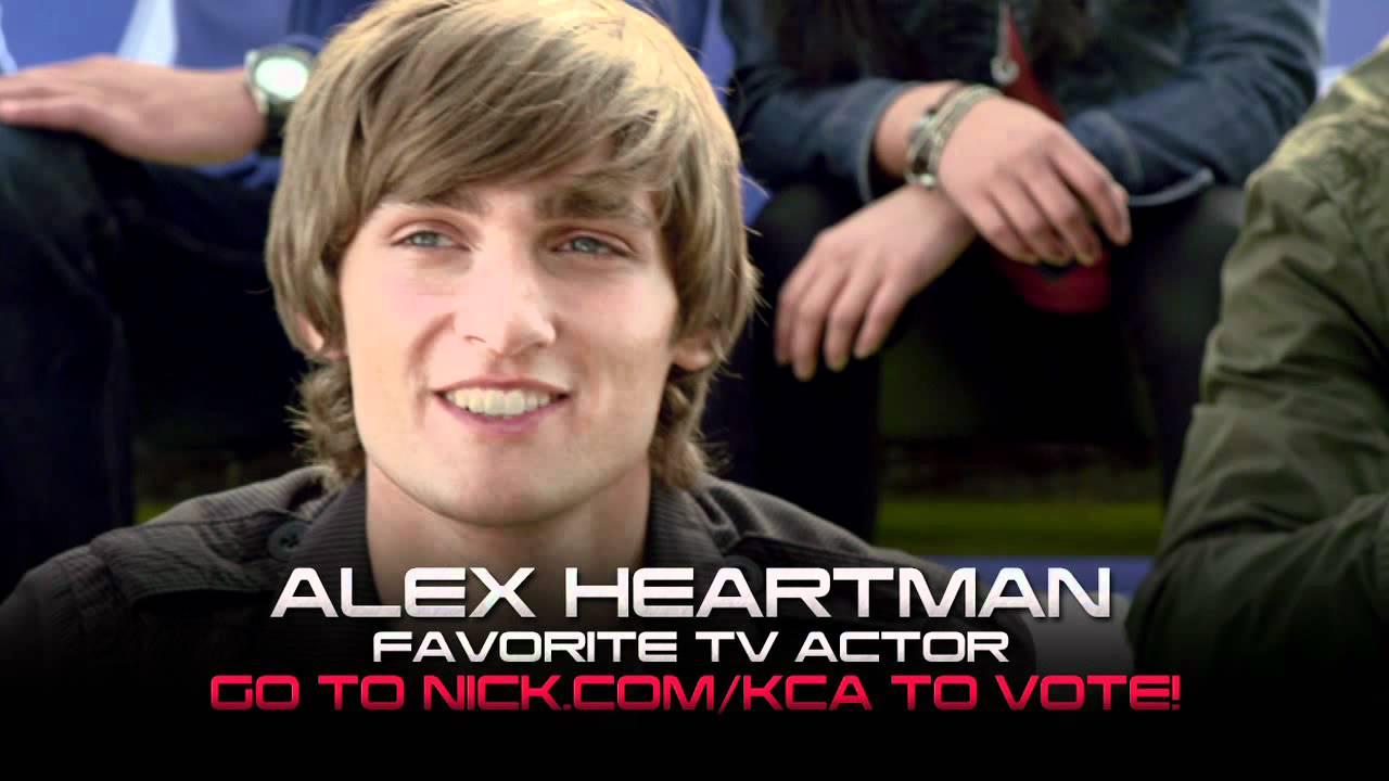 alex heartman twitter