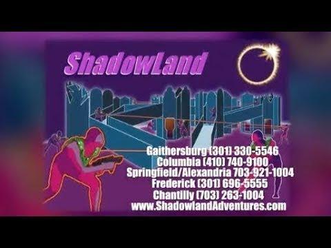 Shadowland Training Video
