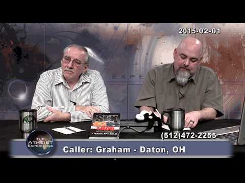 Atheist Experience #903 with Matt Dillahunty and Darrel Ray