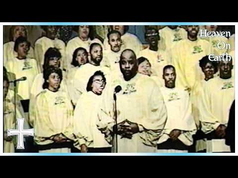 Ain't Got Time To Die - Rev. Ernest Davis, Jr. & the Wilmington Chester Mass Choir