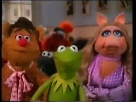 The Muppet Movie VHS Trailer - YouTube The Muppet Movie Vhs 1994