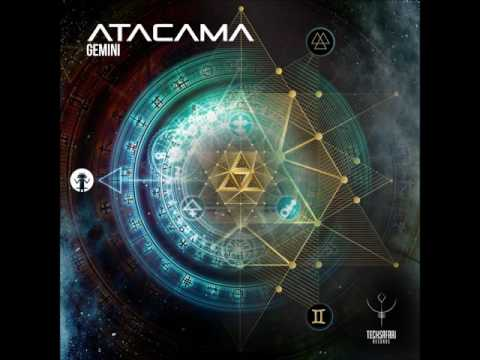 Atacama - Gemini [Full EP]