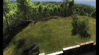 The Hunter - gameplay (pc)