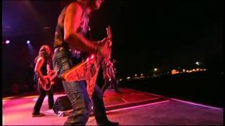 Scorpions Make It Real Live At Wacken