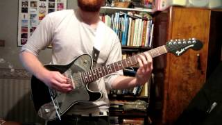Download The Ghost Of Tom Joad   Rage Against The Machine   Guitar Cover MP3 song and Music Video