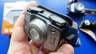 Новое поколение, СУПЕР фонарь FENIX HL32R