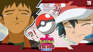 Pokémon Escudo Nuzlocke Ep.15 - ...LA DECEPCIÓN HERMANO... LA DECEPCIÓN HECHA POKEMON...