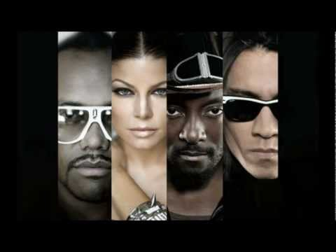 The Black Eyed Peas - Someday (Theme from Knight and Day)