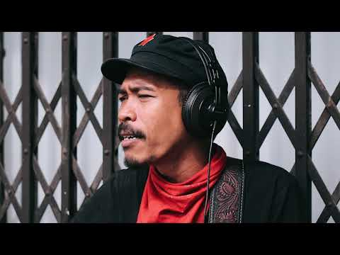 IKSAN SKUTER - NEGARA (Live Session)