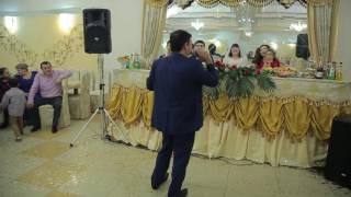 Кемран Мурадов Группа Каспий - Назир Тамада свадьба в Махачкале 89637971256 фото 2016