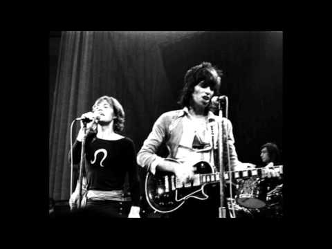 Jumping Jack Flash - Rolling Stones 1969 - Instrumental Cover