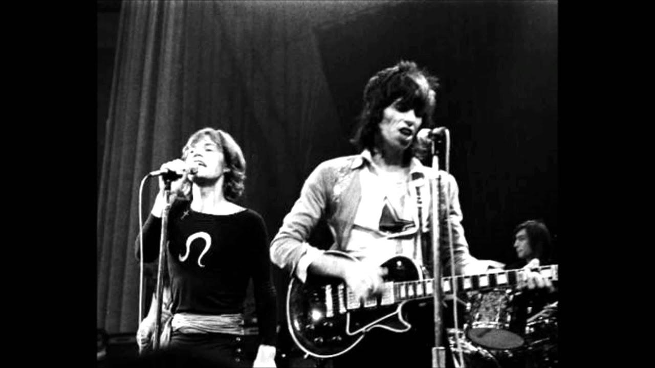 Jumping Jack Flash - Rolling Stones 1969 - Instrumental ...