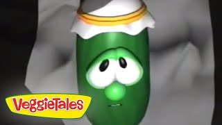 Veggietales | Where's God When I'm Scared | Special Clip | Kids Cartoon