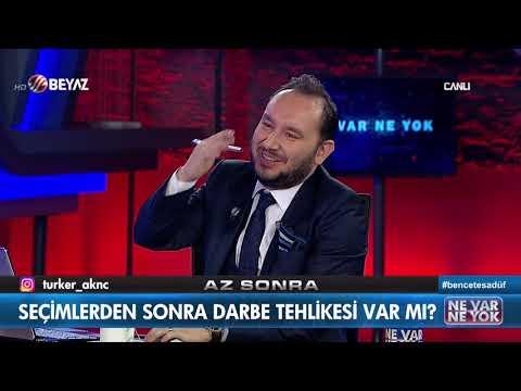 Ne Var Ne Yok 14 Mart 2019 - METE YARAR