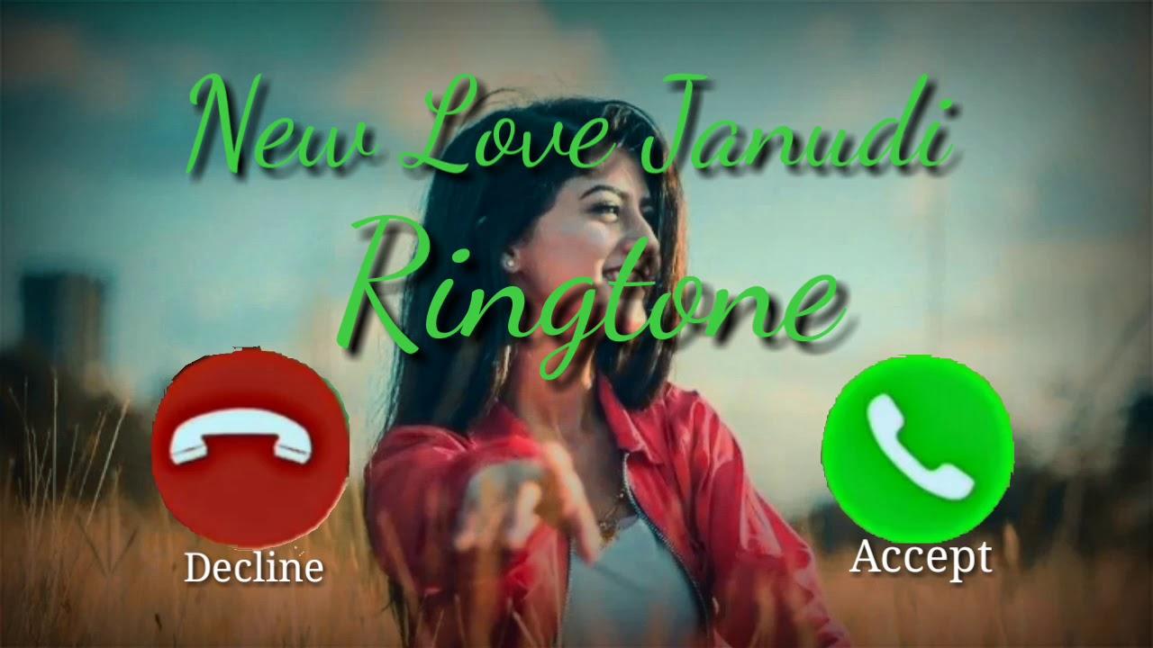 Best💞 Love Janudi Song Ringtone for download mp3 love