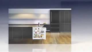 Ventilatievoorwaarden inbouw en onderbouw Liebherr koelkasten | De Schouw Witgoed