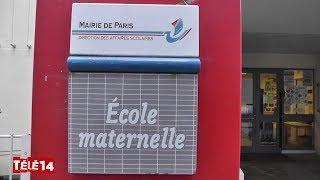 La Maternelle du 15 Rue Chantin Paris 14ème