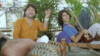 Rangeele Official Video - Kailash Kher- HD