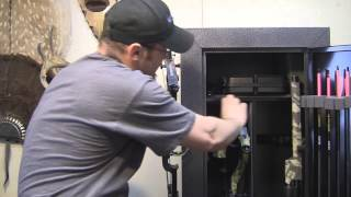 Product Review: Stack-on Gun And Bow Cabinet