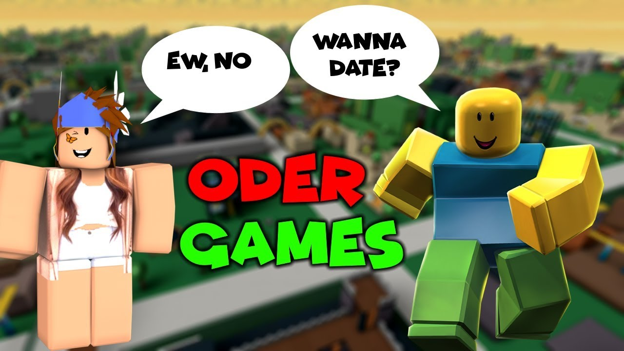 online dating games on roblox youtube channel 3 full