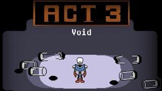 revenge act 3 old version