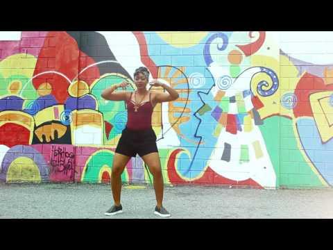 Venus Dancing - Nailah Blackman - Baila Mami