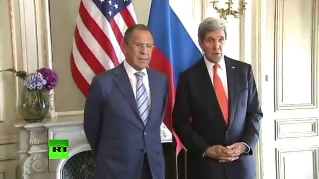 Лавров: Украина должна быть мостом между Востоком и Западом, а не пешкой