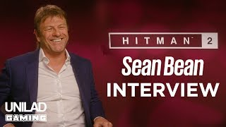 Sean Bean on Being Killed In A Video Game