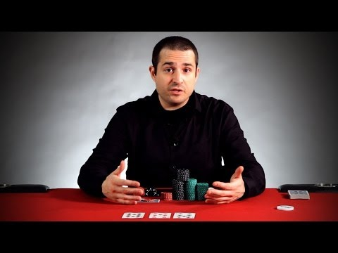 How to Make & Keep a Poker Face | Poker Tutorials