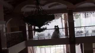 Свадебный клип 10 августа 2013