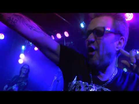 Satan Jokers - Samouraï (Satan's Fest X Live 5-1-2019)